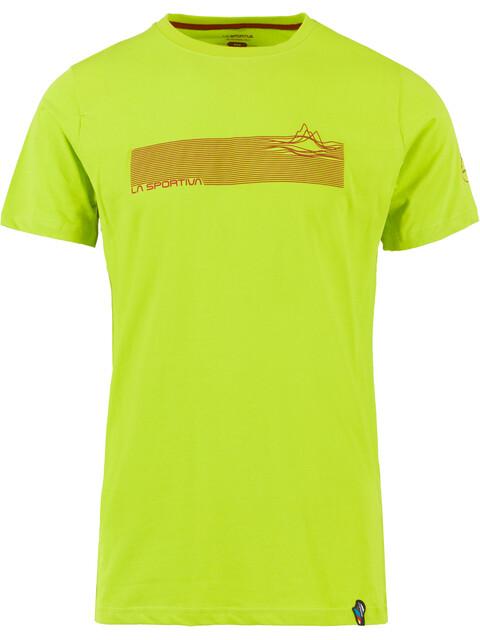 La Sportiva Pulse - T-shirt manches courtes Homme - vert